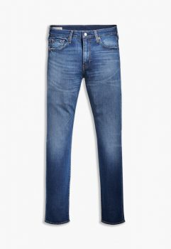 Levi's® 502 Férfi Taper farmernadrág- Smoke Stacked -Levi's Flex