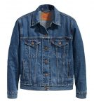 Levi's®  Ex- Boyfrend Trucker Jacket-Stoop Culture