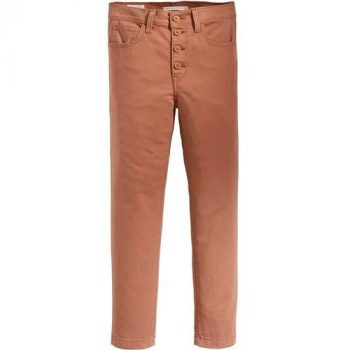 Levi's® 724™ High-Rise-Crop Utility Soft