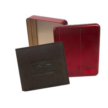 Levi's® férfi  pénztárca-Brown