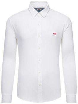 LEVI'S® férfi ing-Slim-Fehér