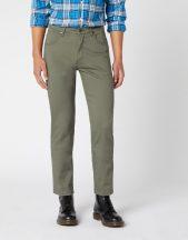 Wrangler Arizona férfi  Férfi nadrág-Zöld